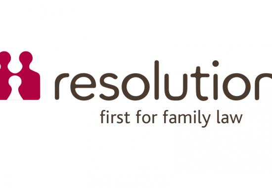 Logo for Resolution