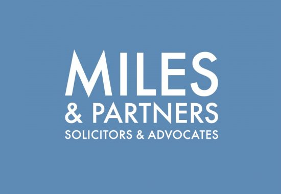 Miles & Partners Solicitors & Advocates, London