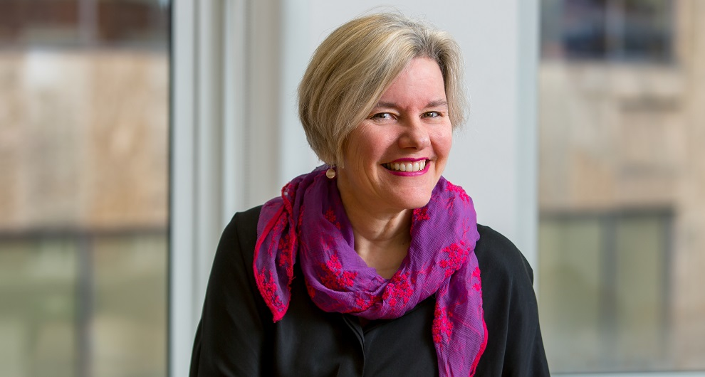 Amanda Dench, Miles & Partners Solicitors, London