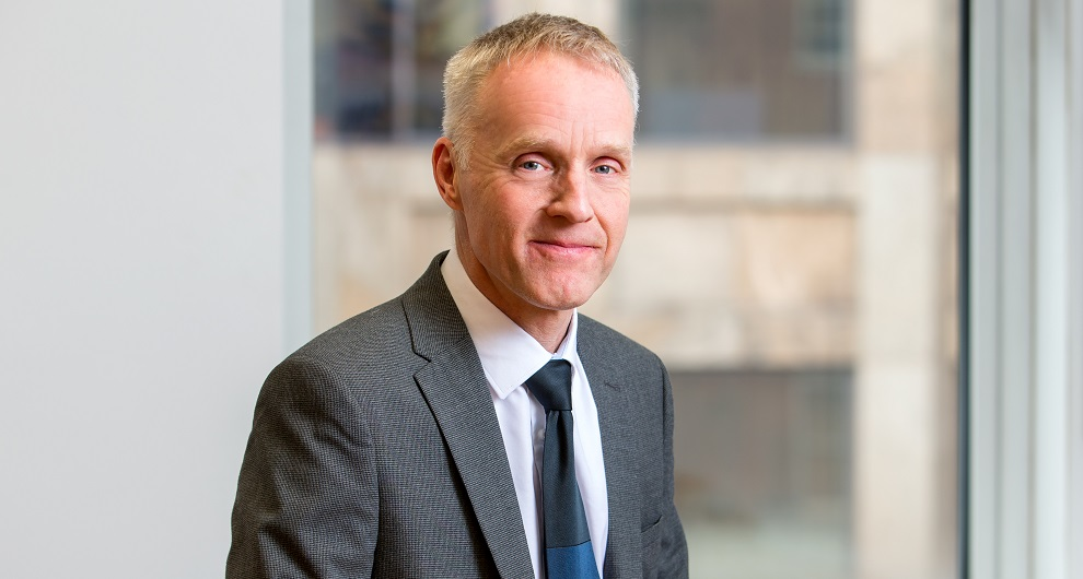 Andrew Bowmer, Miles & Partners Solicitors, London