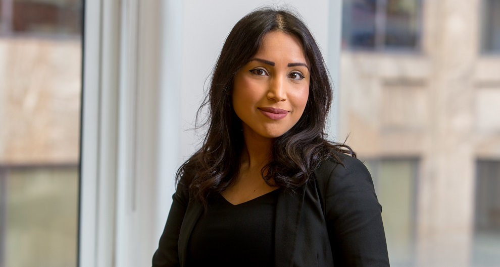 Dee Aktar, Miles & Partners Solicitors, London