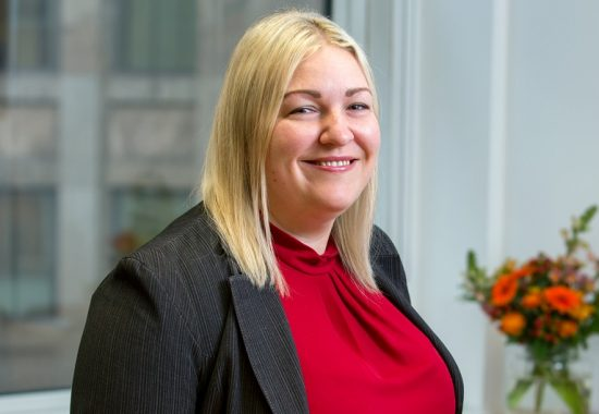 Gemma Hodder, Miles & Partners Solicitors, London