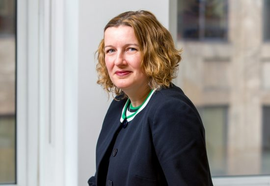 Kate Hammond, Miles & Partners Solicitors, London