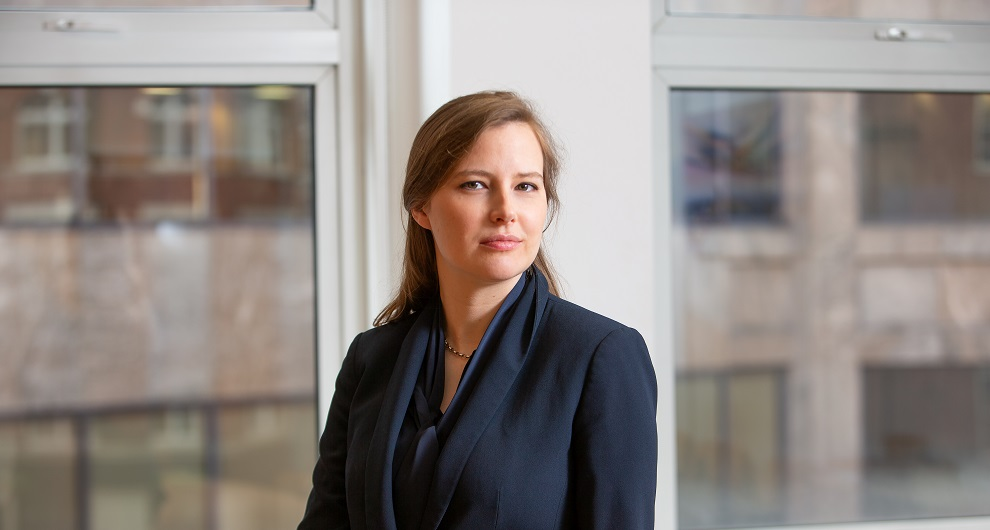 Mary Richardson, Miles & Partners Solicitors, London