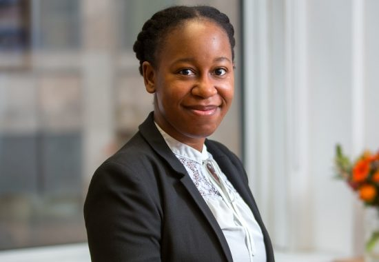 Musonda Phiri , Miles & Partners Solicitors, London
