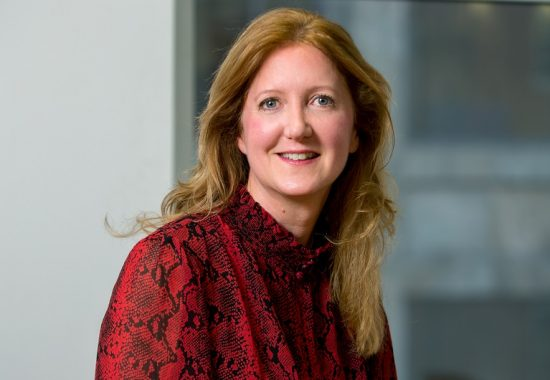 Rachel Turner, Miles & Partners Solicitors, London
