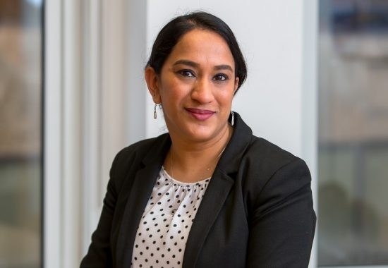 Rajea Sultana, Miles & Partners Solicitors, London