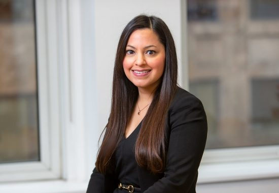 Ritu Sood, Miles & Partners Solicitors, London