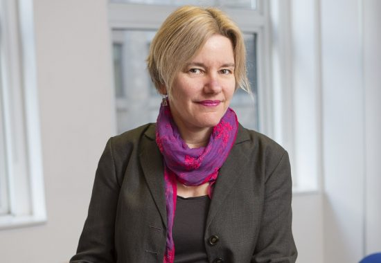 Amanda Dench, Family lawyer, Miles & Partners in London