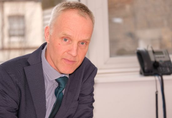 Andrew Bowmer, Mental health & capacity solicitor, Miles & Partners