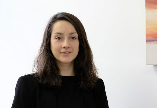 Harriet Brame, Miles & Partners Solicitors, London