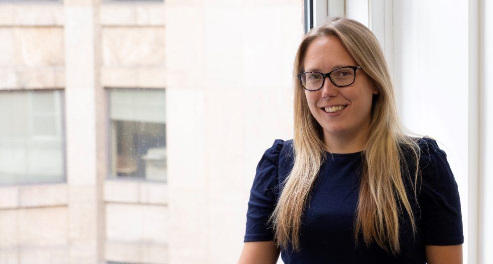 Kayleigh Hazeldine, Mental health & capacity solicitor, Miles & Partners