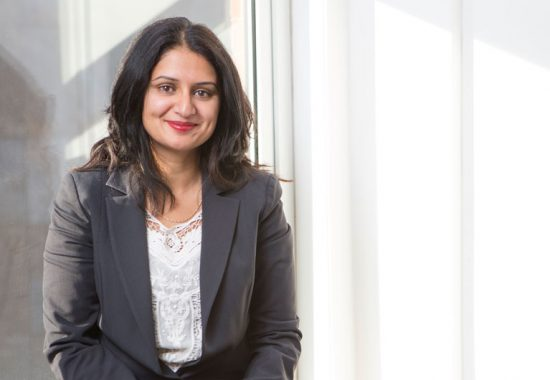 Michelle Uppal, Family law solicitor and mediator