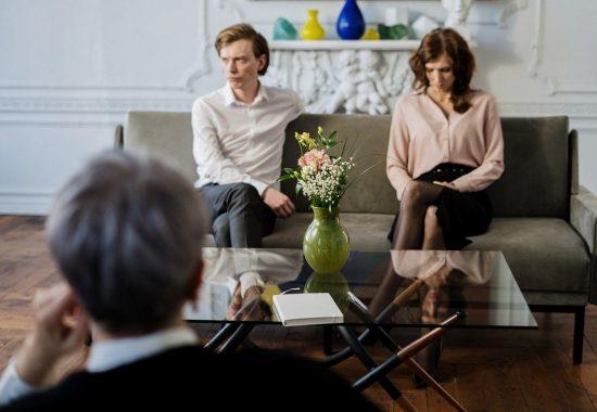 Bad behaviour in a divorce