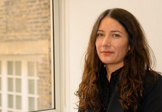 Eleanor Vida, trainee solicitor at Miles & Partners